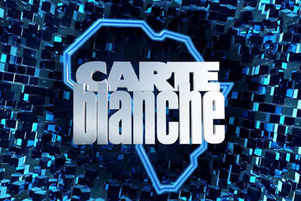 Carte Blanche TV
