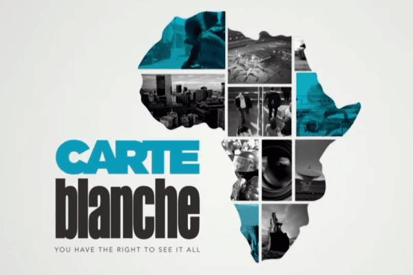Carte Blanche TV