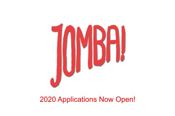 JOMBA! Contemporary Dance Experience