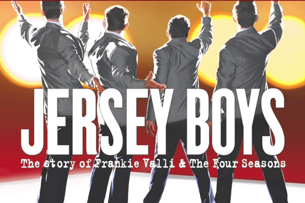 Together Again Jersey Boys