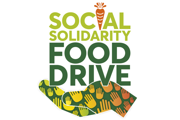 Social Solidarity Food Drive