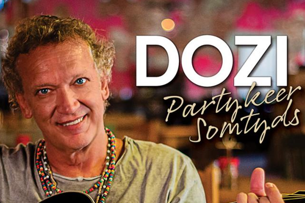 Dozi Partykeer Somtyds