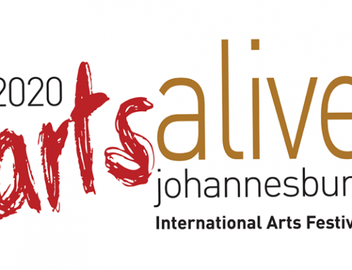 #ArtsAlive This October