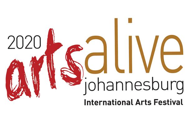 CoJ Arts Alive 2020