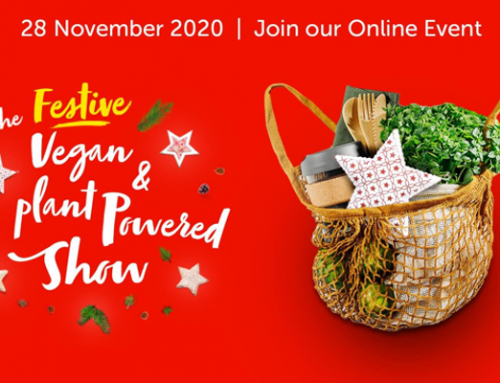 SA's First Online Food Show