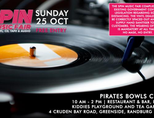 Spin Music Fair