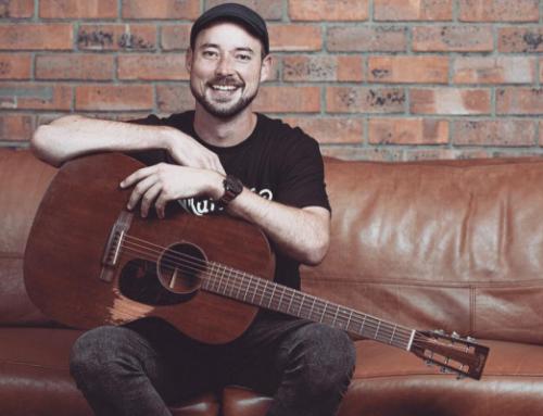 Stefan Jansen's Debut Single
