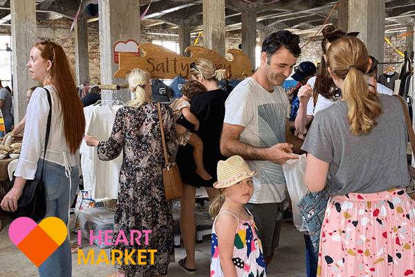 I Heart Market