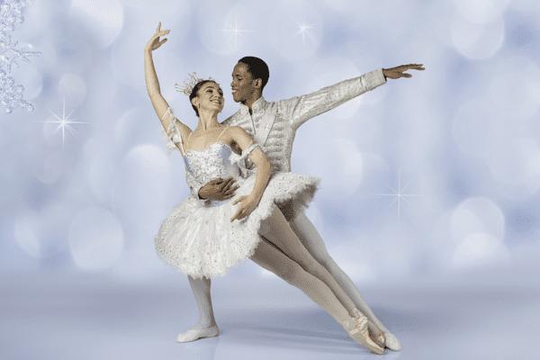 Joburg Ballet Nutcracker