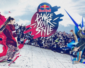 Red Bull Dance Your Style