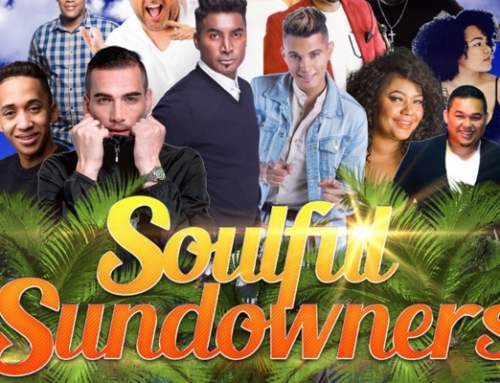 Soulful Sundowners Music Festival