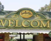 GRC Theme Park