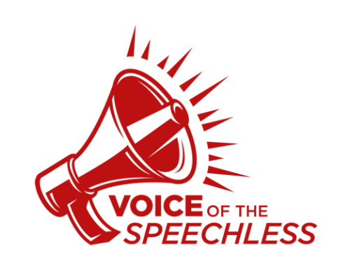 Voice of the Speechless