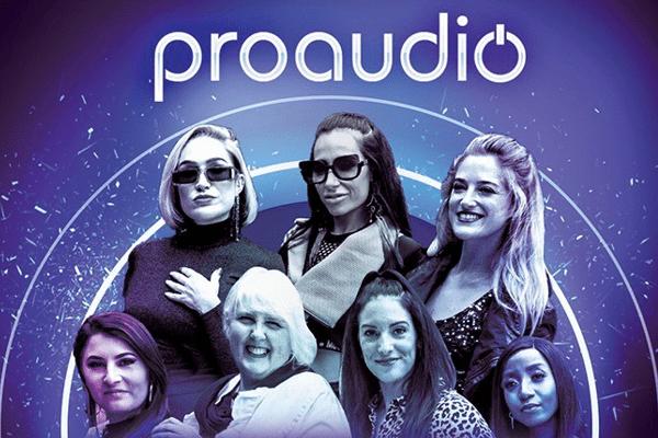 ProAudio ChooseToChallenge