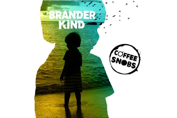 Coffee Snobs Branderkind