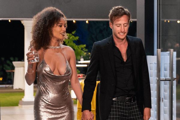 Dylan Exits Bachelorette SA