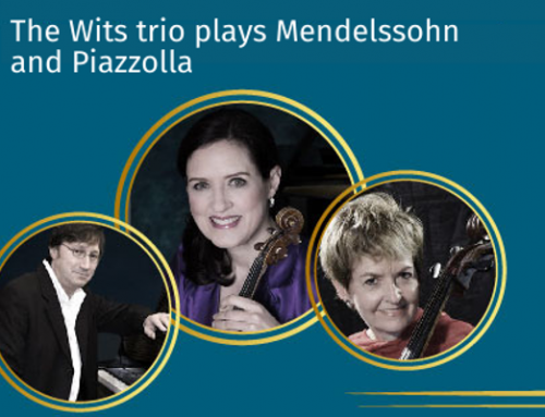 The Wits Trio