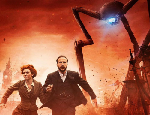 War Of The Worlds S2