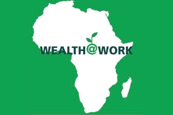Wealth At Work