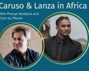 Caruso and Lanza