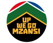 Up We Go Mzansi
