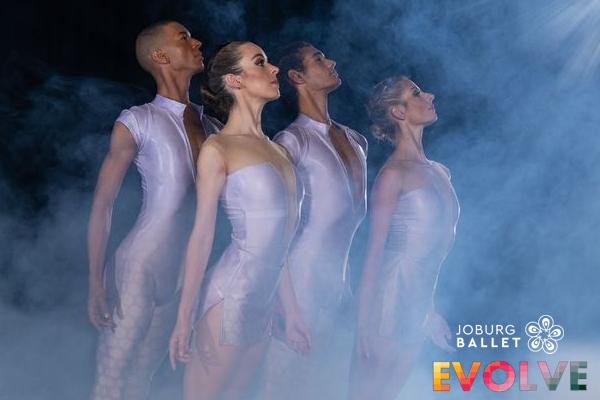 Joburg Ballet Evolve