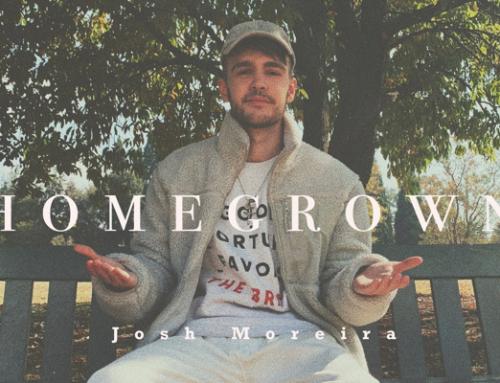 Debut EP Homegrown