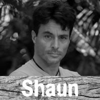 Shaun Castaway