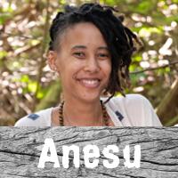 Survivor SA Anesu Jury