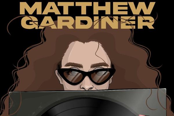 Matthew Gardiner Brown Hair Brown Eyes