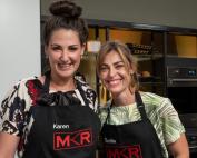 MKRSA Alberton Moms Karen & Tenille