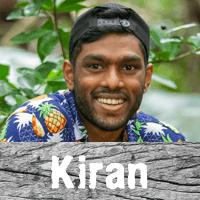 Kiran Jury