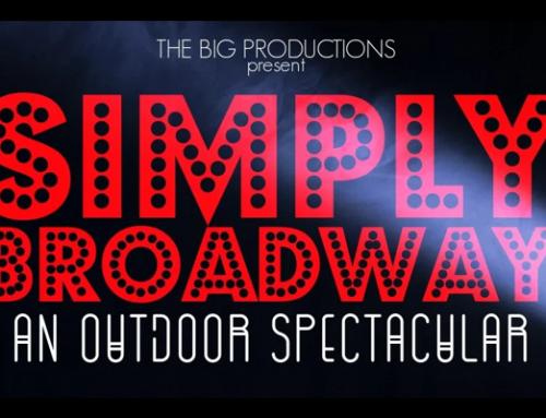Simply Broadway Returns