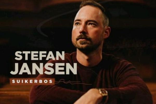 Stefan Jansen Suikerbos