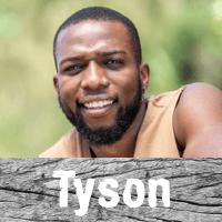 Tyson Jury