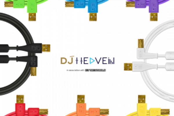 DJ Heaven Chroma