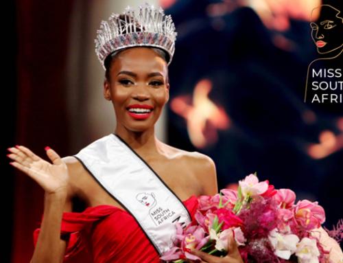 Miss SA 2021