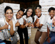 Miss SA Pack-Off