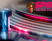 Spin Music Fair 31 October