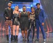 Idols SA S17 Top 5